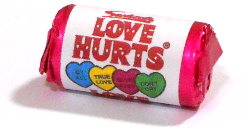 Love Hurts: Valentines Special 16 Feb 2020